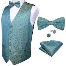 Мужской свадебный костюм жилет Официальный смокинг платье Блейзер