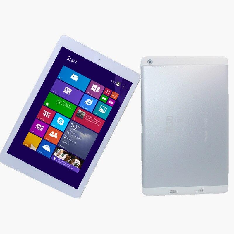 8.9inch TabletPC 3D Screen with Original Leather Case Intel Atom Z3735D Windows10 2GB/32GB HDMI 1920 X 1200 IPS