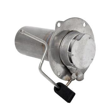 12 V 24 V 5KW powietrza podgrzewacz wysokoprężny powietrza komora spalania do powietrza Diesel ogrzewanie postojowe do ciężarówek połączeń autobusowych na trasie ogrzewanie postojowe części tanie i dobre opinie cacoonlisteo Rdzeń nagrzewnicy Air Diesel Heater Typ spalinowego podgrzewacz 12V 5KW Air Heater Combustion Chamber metal+plastic