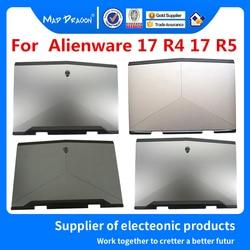 Nowy LCD tylna pokrywa dla dell alienware 17 R4 R5 0PDJM2 0XD6DF 0FPP84 02JJC5 05GVP2 0W26JV 00VWRD 0HN00X 088M59 0FTCRM 01KK86