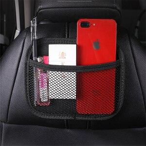 Car Storage Net Handbag Sundri