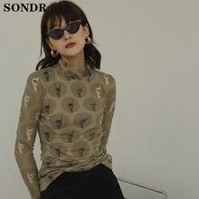 Harajuku женская летняя футболка одежда винтажная Эстетическая