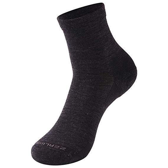 1 pair black
