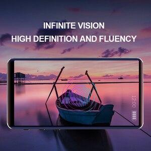Image 5 - Nuovo lettore sportivo portatile MP4 Full Touchscreen 4 pollici MP4 E book lettore musicale Radio FM Video 8GB Walkman Movie Player