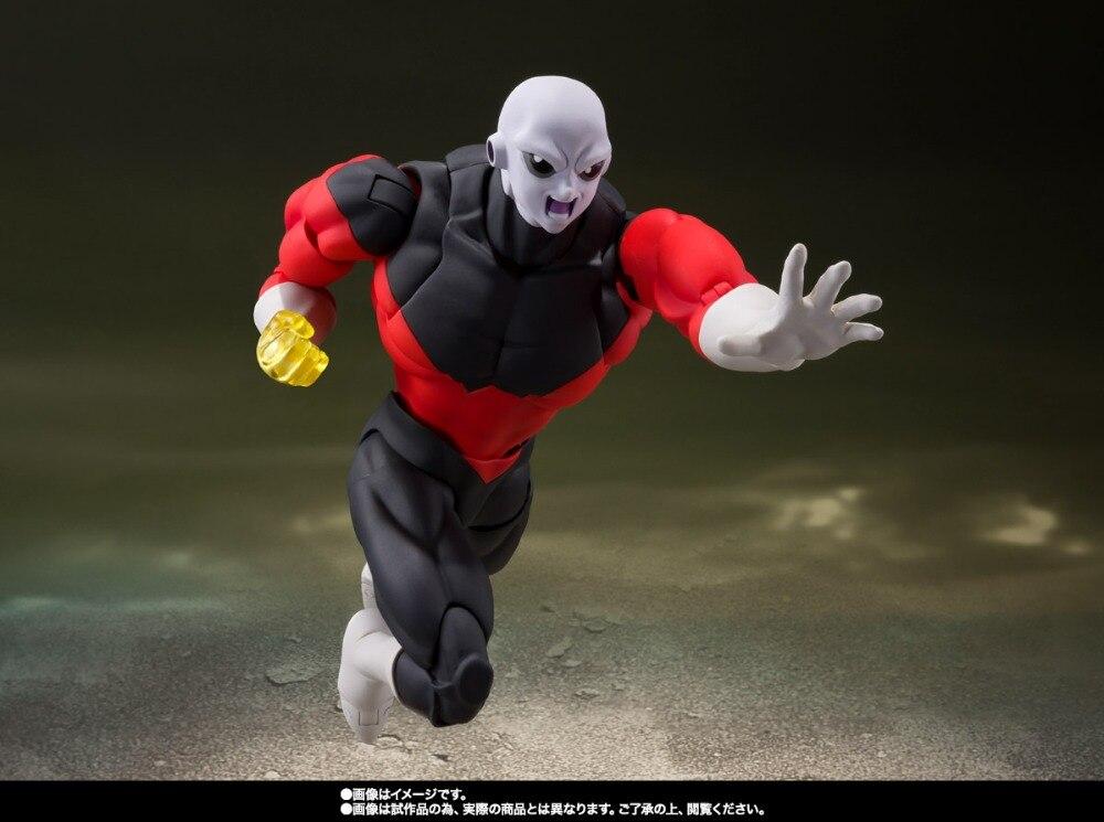 Dragon Ball Super Jiren S.H.Bandai Figuarts New