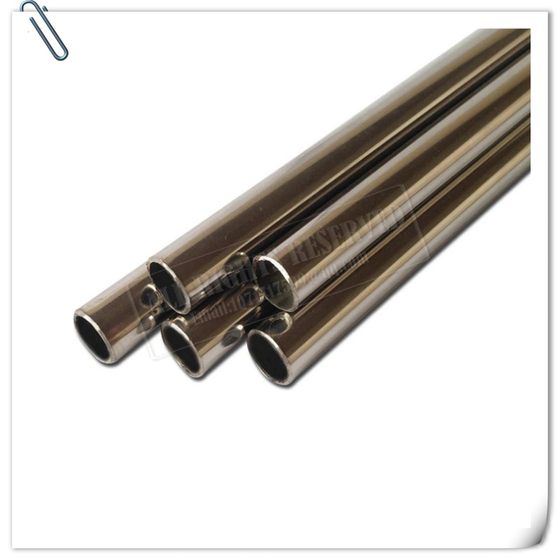 Stainless Steel Tube 19mm Outer Diameter ID 18mm 17mm 16mm 15mm 304 Stainless Steel Customized Product