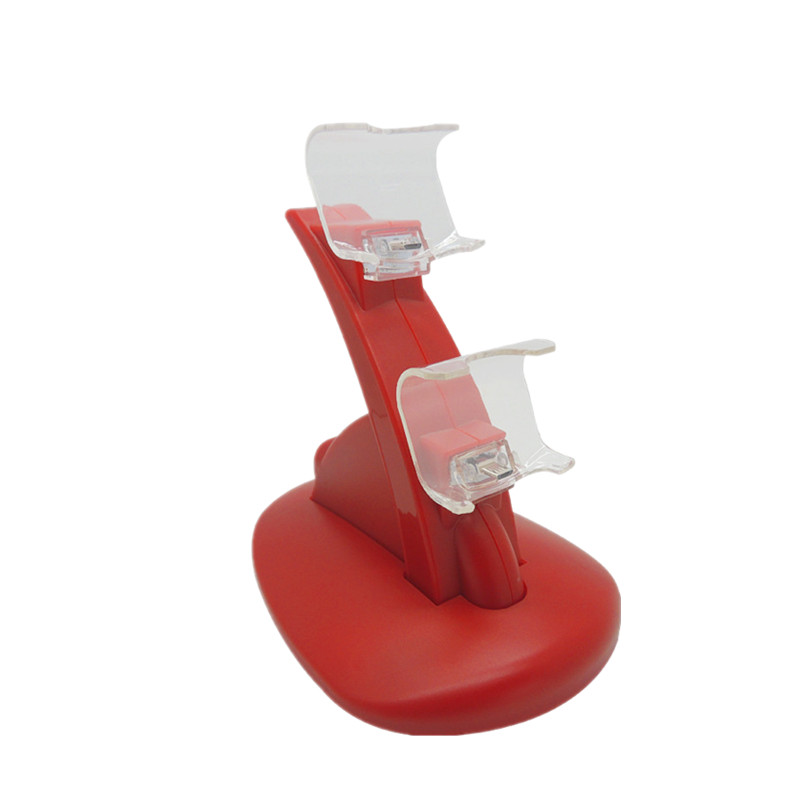 Charging Stand Station Cradle for Sony Playstation 4 PS4 (8)