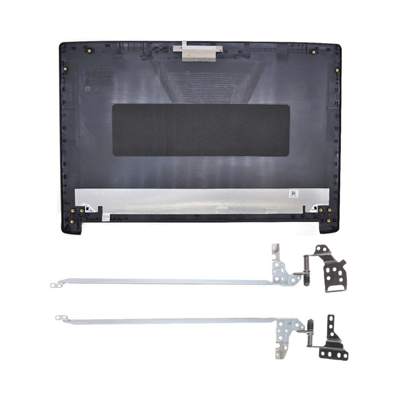 NEW For Acer Aspire 5 A515-51 A515-51G Laptop Back Cover/Bezel Cover/Hinges AM28Z000100 AM28Z000200