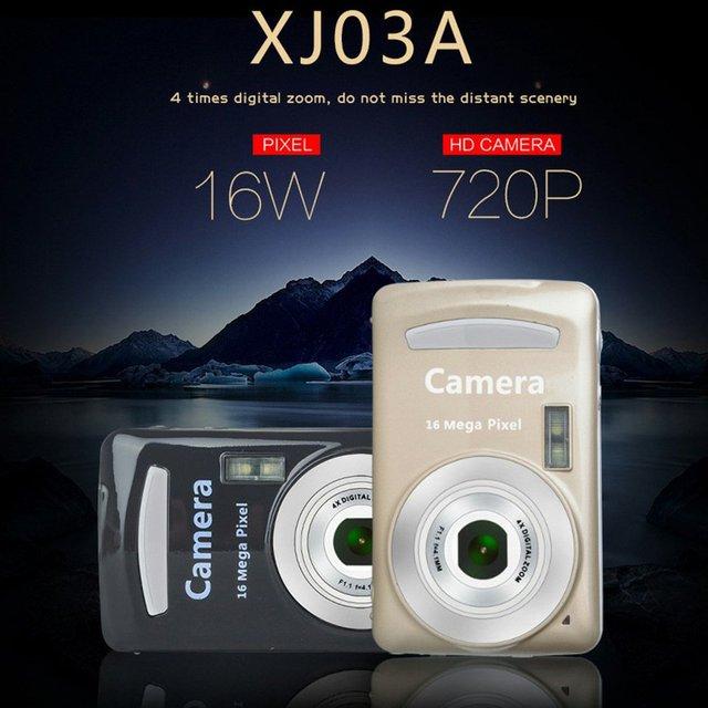 Convenient High Definition Mini Digital Camera Recorder 5