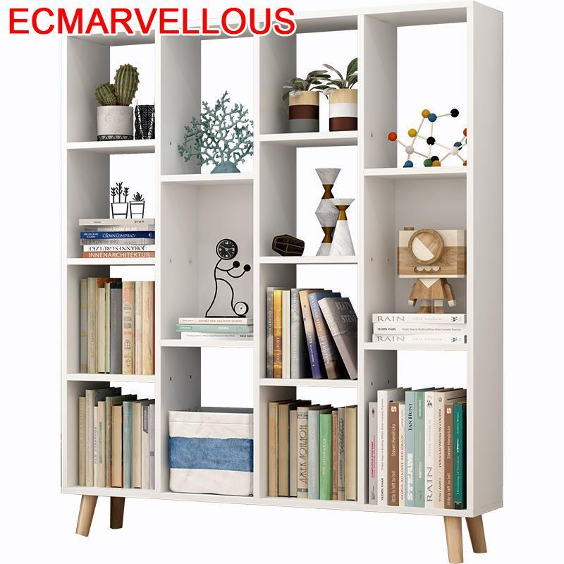 Camperas Madera Estanteria Para Libro Home Meuble De Maison Shabby Chic Wodden Retro Decoration Book Furniture Bookshelf Case