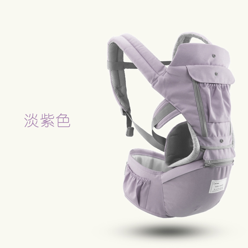 TYRY.HU Ergonomic Baby Carrier infant baby hipseat carrier Kangaroo Bag for HipseatFront Facing Baby Holder Baby Waist Carrier