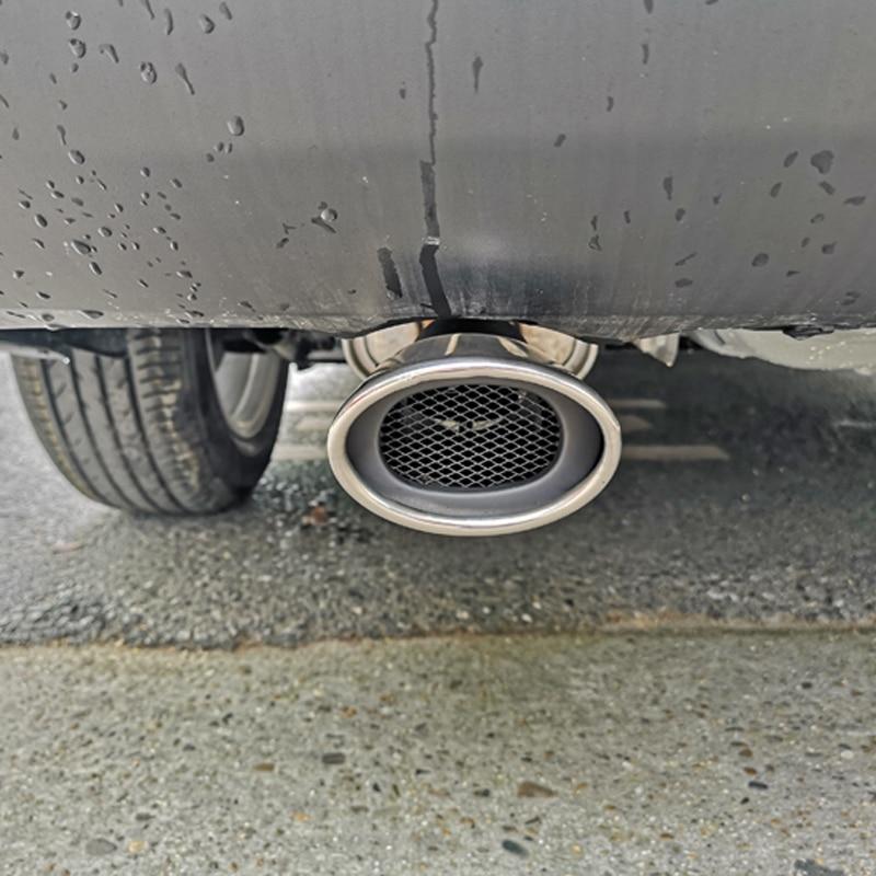 Автомобильный глушитель выхлопной трубы для Jaguar XF XJ XJS XK S-TYPE XJ8 XJL XJ6 XKR XK8 XJS X320 X308