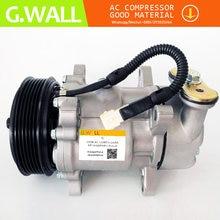 Новый Автомобильный Компрессор переменного тока для citroen