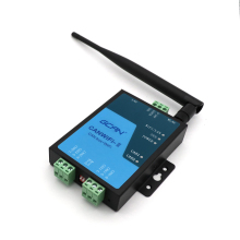 CAN to wireless router repeater/wifi CAN bus gateway the converter with wifi to CAN bus can wifi bridge transmission module