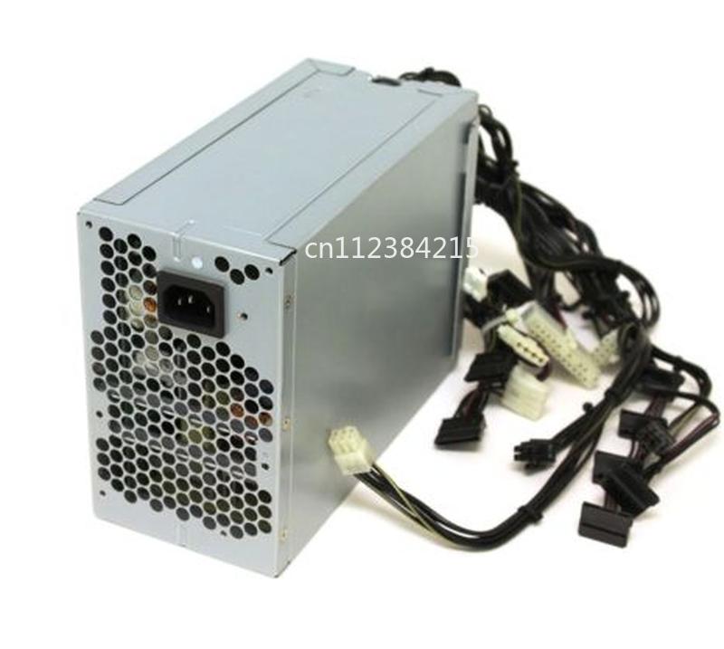 Electronics DPS-800LB A 444096-001 444411-001 XW8600 800W Server Power Supply One Year Warranty