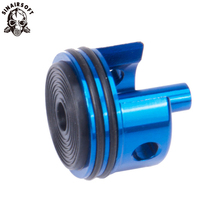 Ultra-Cylinder-Head Paintball-Accessorie Airsoft Aeg Ver. 2/3-Gearbox for Cnc-Machine
