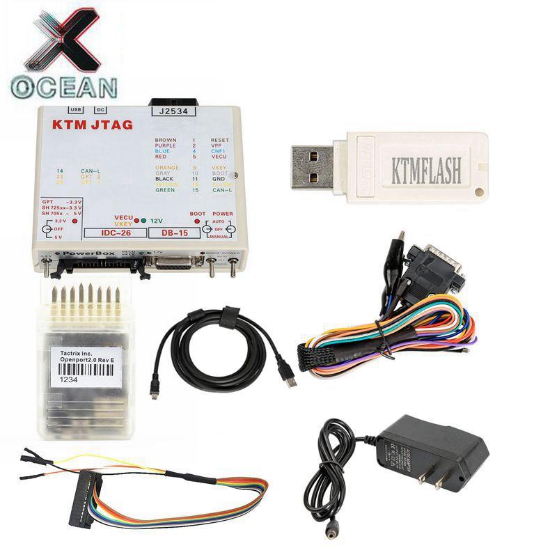 KTM FLASH ECU Programmer Diagnostic Tool DiaLink J2534 Transfer Fast KTM TAG KTM Flash Upgrade V1.95 Best Quality