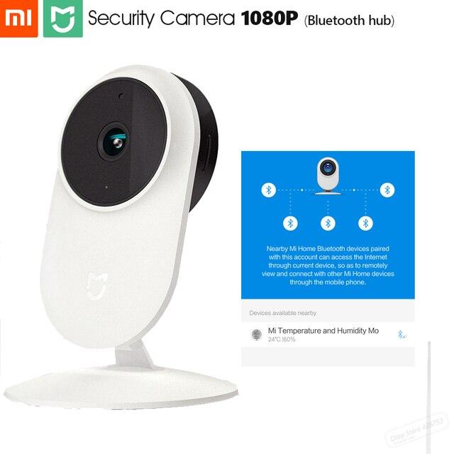 Originale Xiaomi Mi Casa Telecamera di Sicurezza 1080P