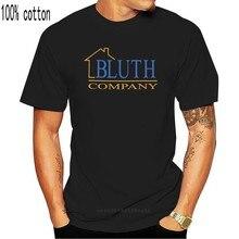 Camiseta engraçado legal para homens de alta qualidade t preso desenvolvimento-bluth company camiseta