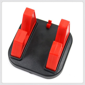 Car Accessories phone holder anti-skid pad mobile for BMW F15 X5M E71 E87 E63 E64 F06 X6 X6M E82 E46 E90 image