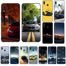 For redmi 6 Hot Luxury BMW TPU Soft Silicone Phone Case Cover For redmi 5 plus 6 Pro 6A S2 4X 7A i7 note7 GO(China)