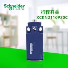 цена на Optimized button micro-motion Travel switch limit switch XCKN2110P20C 2P, 1NC 1NO quick-moving M20*1.5mm cable entry hole
