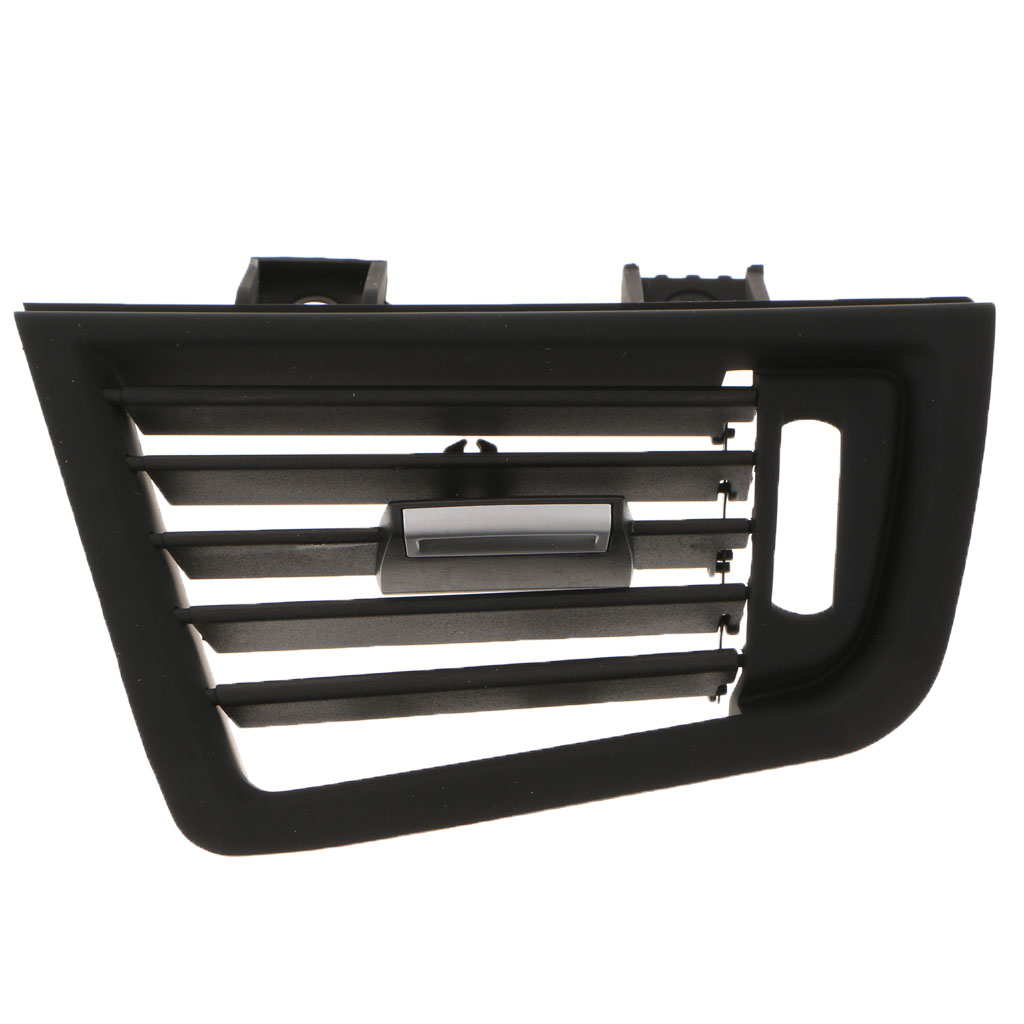 Front Dash Panel Left Fresh Air Outlet Vent Grille Cover For BMW 5 F10 F11