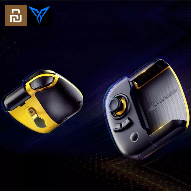 Original Youpin Flydigi WASP2 Game Handle Wireless Smart feizhi Controller iOS Android for iphoneXS MAX iphone 7plus(China)