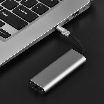 Portable Audio HiFi Headphone Amplifier  6