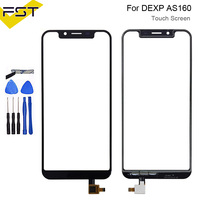 Для DEXP AS160 AS 160 сенсорный экран 5 85