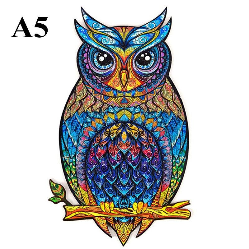 A5 Owl