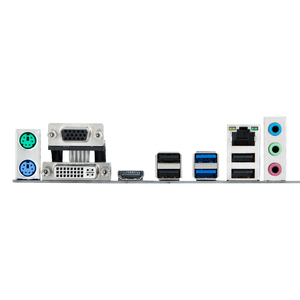 Image 4 - HUANANZHI B75 M ATX Motherboard B75 For Intel LGA 1155 i3 i5 i7 E3 DDR3 1333/1600MHz 16GB SATA3.0 USB3.0 PCI E VGA HDMI