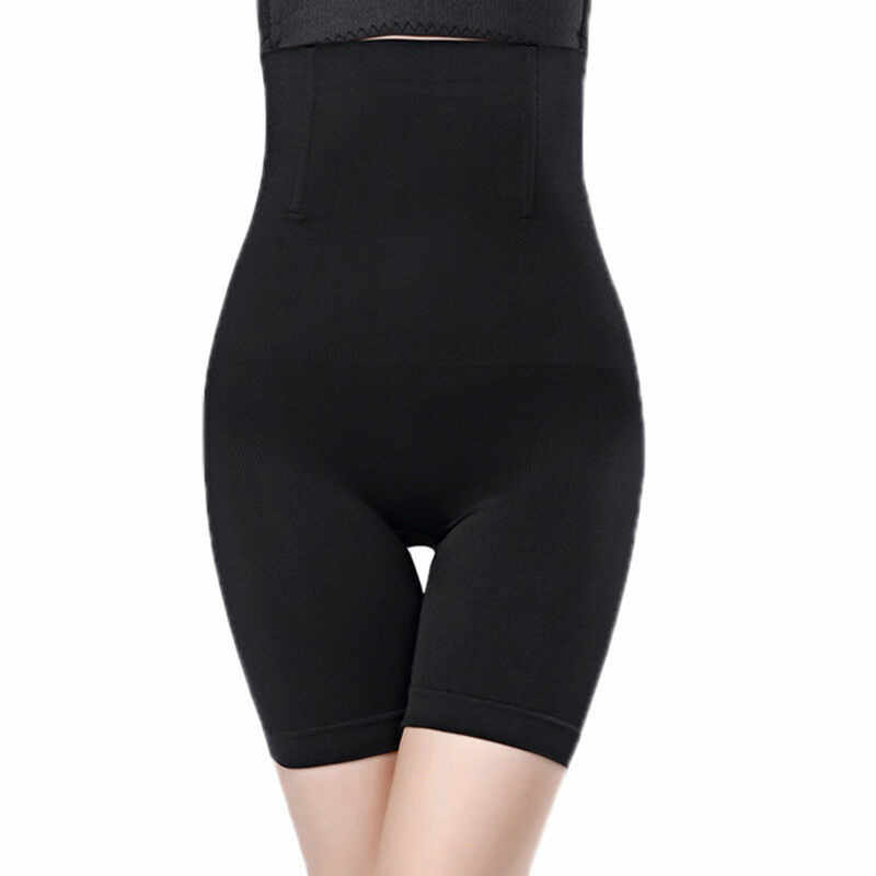 Safety Short Pants Women shorts under skirt Female Short Tights Breathable Seamless Underwear Mid Waist Panty