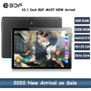 New Arrivals 10.1 Inch 4G LTE