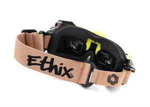 Image 2 - Tbs Ethix Cinta Óculos Fatshark V2 Para 0 Hdo Hd3 Skyzone Sky02x