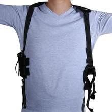 Magorui-Bolso oculto antirrobo para arma, bolsa colgante, bolso de hombro para arma