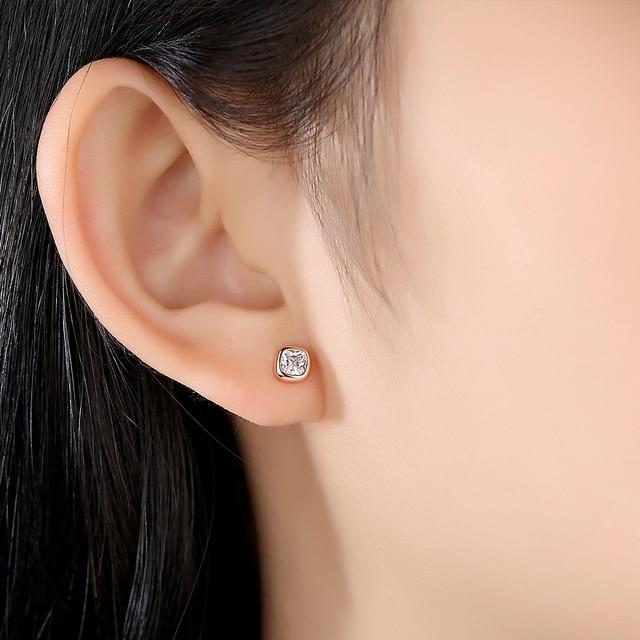 how to clean earrings