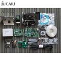 Jucaili широкоформатная печатная плата Маленький Комплект для dx5 dx7 конвертировать в xp600 одна головная плата набор маленький комплект