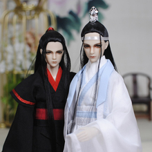 1/6 BJD Doll 30CM 20 Ball Joints Dolls With Full Outfits Clothes Set Wig Makeup Handmade Ancient Man Christmas Birthday Gifts