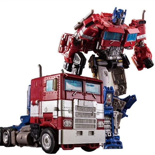 BMB Wei Jiang figuras de acción transformables de 20cm para niños y adultos, Robot de juguete, tanque, regalo para niños adultos, H6001 3 SS38