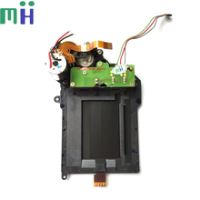 Second hand For Nikon DF Shutter Unit with Blade Curtain Motor Assembly Camera Repair Spare Part