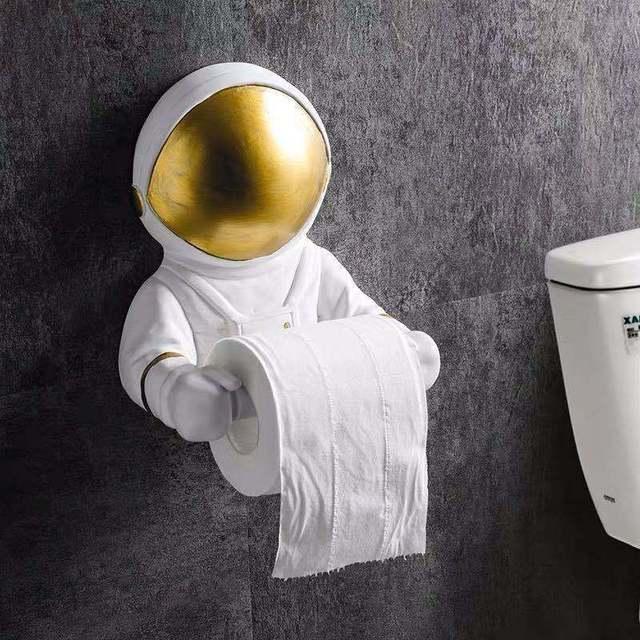Porte Papier Toilette Fantaisie
