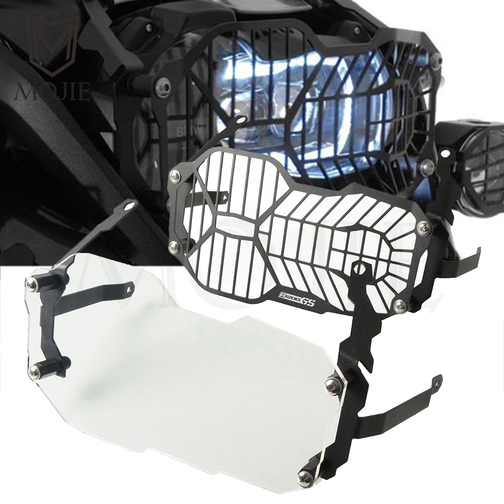 Motorcycle Headlight Protector Grille Guard Cover Protection Grill For BMW R1200GS R 1200 R1200 GS 1200 GS1200 LC Adventure ADV