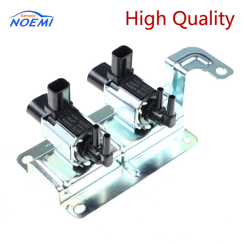 Intake Manifold Vacuum Solenoid Valve for FORD Focus 4M5G9A500