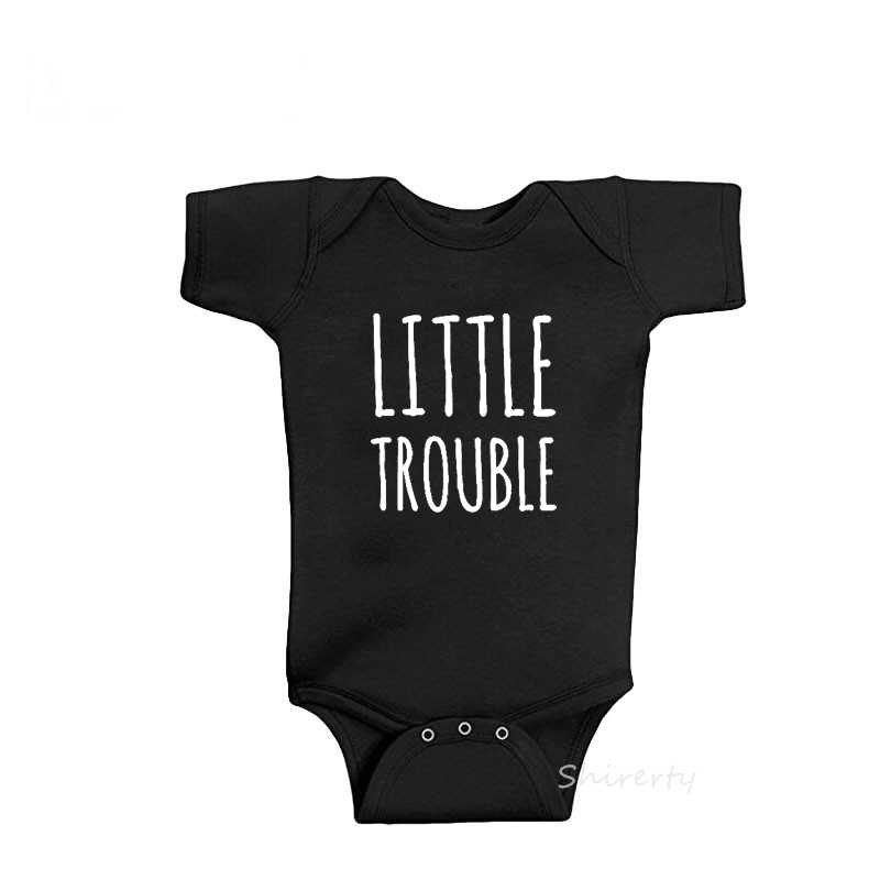 Wife Gift Funny Wife Gift Trouble /& Strife Women/'s T-Shirt To Go With Big Trouble Little Trouble Father Son Daddy Daughter Matching Shirts