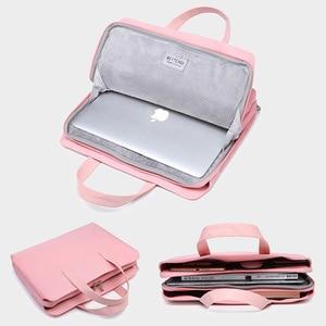 "Image 1 - กระเป๋าแล็ปท็อปสำหรับ MacBook Air 13 13 14 15 15.6 นิ้วแล็ปท็อปสำหรับ Mac Pro 16 ""xiaomi Huawei HP Dell สำหรับผู้ชายผู้หญิง Big"