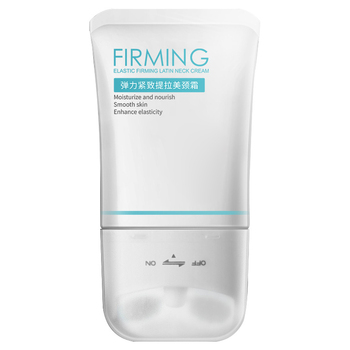 Wholesale Firming Neck Cream Double Roller 2