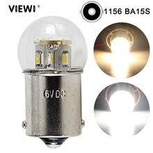 Светодиодная автомобильная лампа canbus s25 1156 ba15s p21w