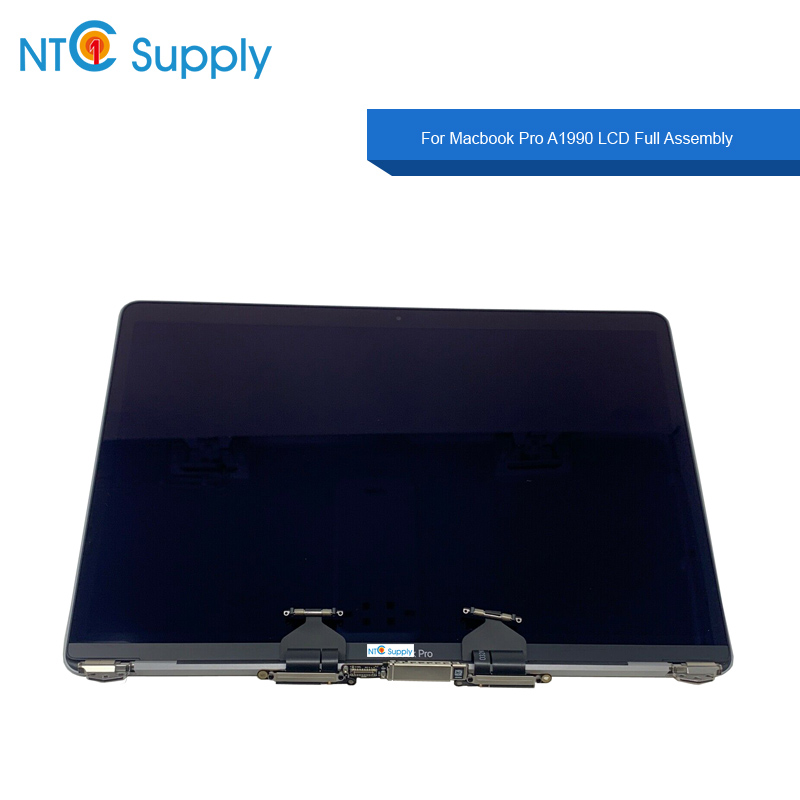 NTC Supply Original Brand New <font><b>A1990</b></font> LCD Assembly For Macbook Pro 2018 Year 15.4