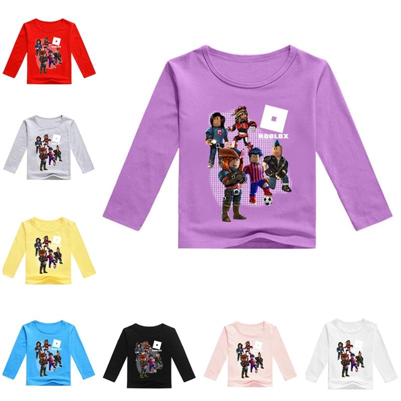 Yeni uzun kollu T gömlek erkek ve kız bahar ve sonbahar O oyunu boyun renk Patchwork kazak üst Tees Casual kadın giysileri